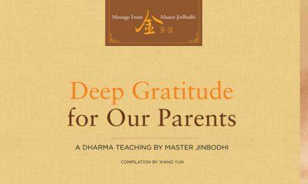 #24 – Deep Gratitude for Our Parents