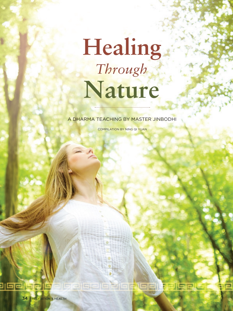 #26 – Healing Through Nature